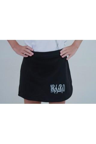 Shorts Saia Infantil Rosário