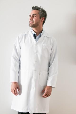 Avental Masculino Gola Esporte  - Tecido Gabardine de Microfibra