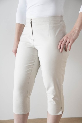 Calça Capri Two Way Feminina